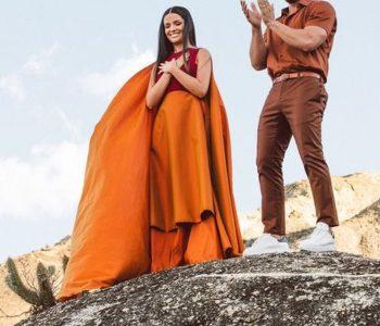 Juliette canta com Wesley Safadão no Sertão do Nordeste para o Criança Esperança